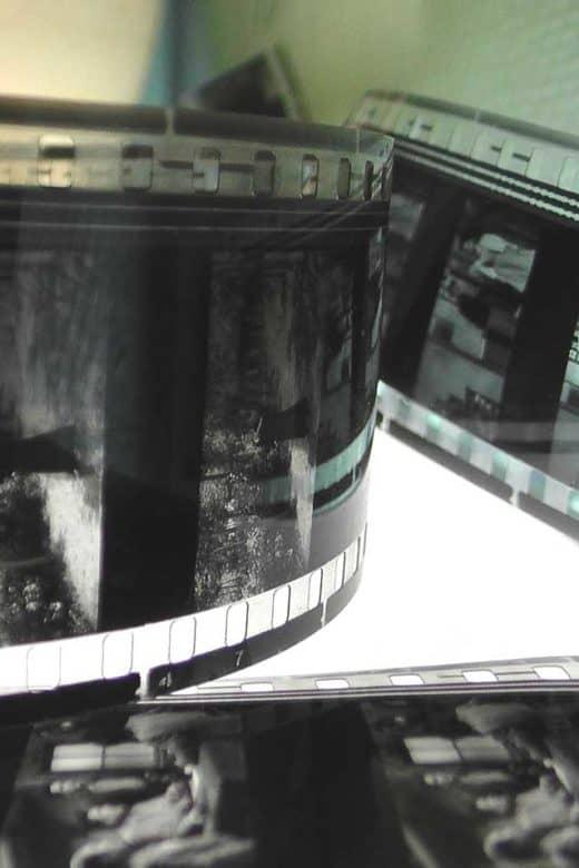 Film 70 mm